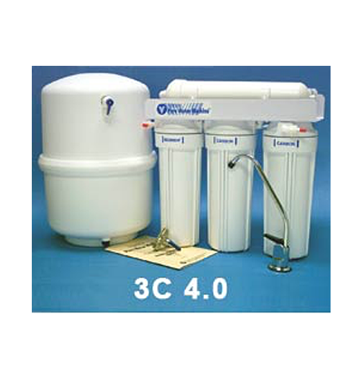 Vertex Pure Water Machine 3C-4.0 Under Sink Reverse Osmosis