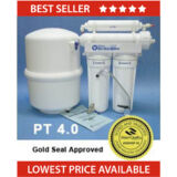 Vertex Pure Water Machine PT-4.0 Undersink Reverse Osmosis